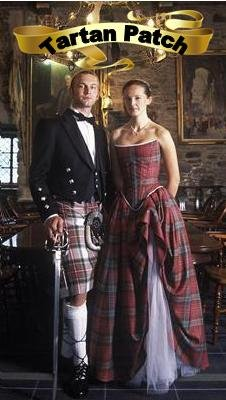 photo 1 of The Tartan Patch
