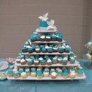 130x130 sq 1273080480192 cupcaketower6