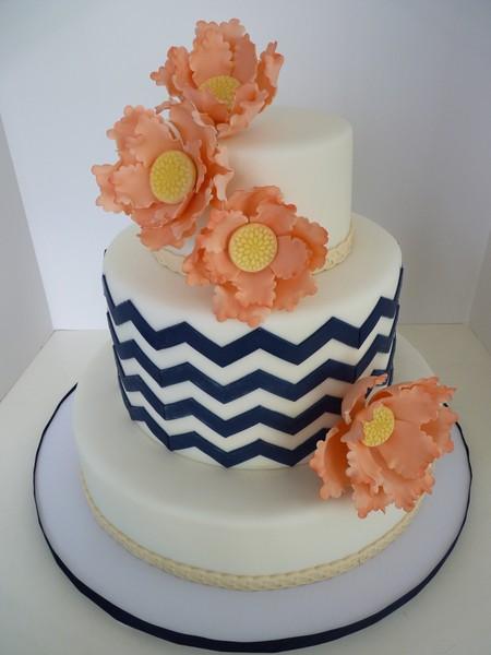 1417540920363 P1040692 Eliot wedding cake