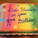 130x130 sq 1357480335904 rainbowairbrushedcake
