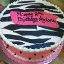 130x130 sq 1357480941050 zebraandpinkcake
