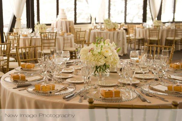 HeatherLily Inc Cleveland OH Wedding Florist