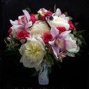 130x130 sq 1309051310836 bouquetpeonyfiddleheadsposhfloraldesignsincny
