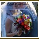 130x130 sq 1446067461741 posh bouquet larkfield frame copy