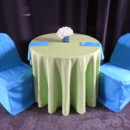 130x130 sq 1380069522320 lime green with bengaline chair cover