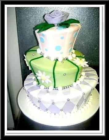 photo 9 of Cakes by Manal