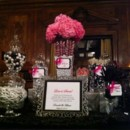 130x130 sq 1372431336555 black white pink candy buffet pine manor