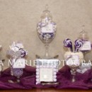 130x130 sq 1372431350669 purple candy buffet   sncc