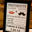 130x130 sq 1372432329110 photo booth sign