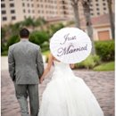 130x130 sq 1325780357129 justmarried