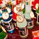 Favors - personalized Jones Sodas