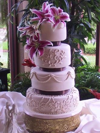 Orlando Wedding Cakes Reviews for Cakes