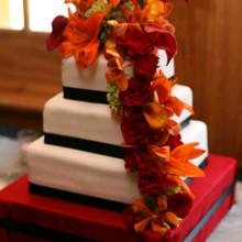 San Antonio Cake Company Wedding Cake San Antonio Tx