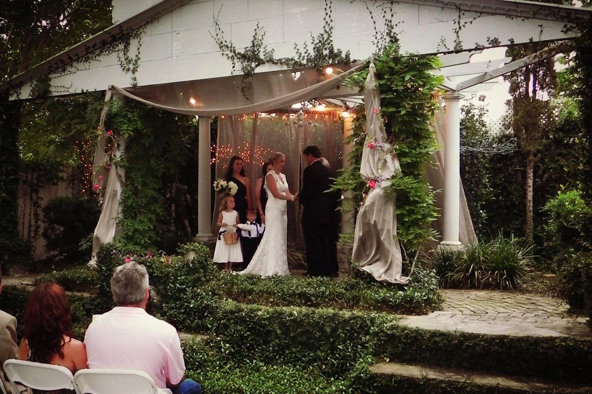 Heritage House Weddings