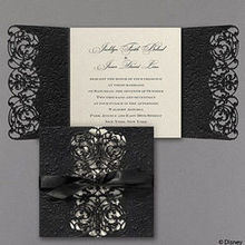 Unique Invitations by Deborah