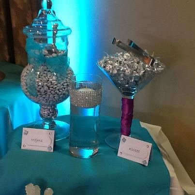 photo 14 of Simply A Soiree Wedding & Events