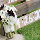 130x130 sq 1414260238716 white eggplant callas bouquet