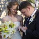 130x130 sq 1414260270135 white yellow bouquet