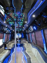 ETA Worldwide Limousines photo