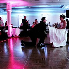 220x220 sq 1320723979459 bangorhiltonwedding2