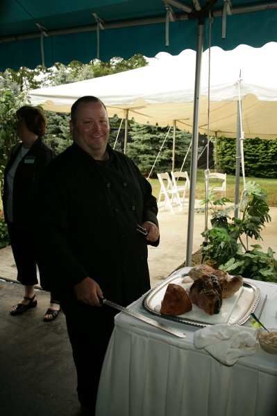 photo 11 of Cincinnati Catering