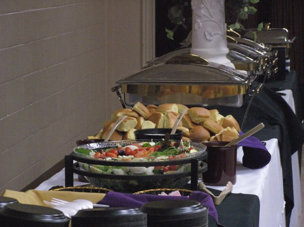 photo 24 of Cincinnati Catering