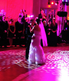Boston Event Lighting and Films and Entertainment