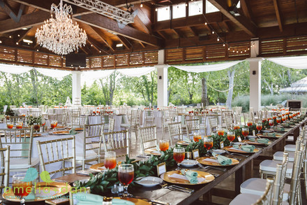 Charleston wedding venues reviews for 151 venues charleston harbor resort marina junglespirit Choice Image