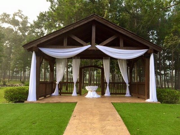 1467220896861 Ceremony Pine Tk Montgomery wedding venue