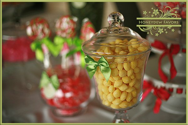 photo 1 of Honeydew Favors