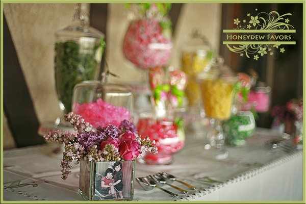 photo 8 of Honeydew Favors