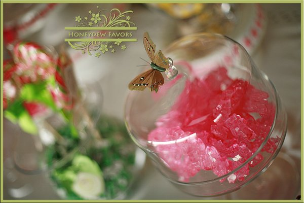photo 9 of Honeydew Favors