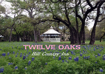 Twelve Oaks-Hill Country Inn