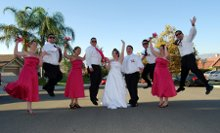 Pretty N Pink Weddings photo