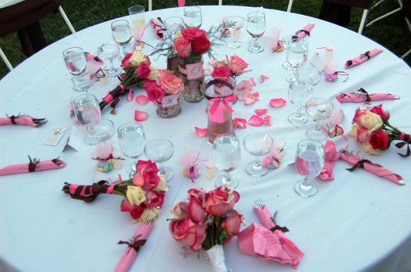 photo 4 of Pretty N Pink Weddings
