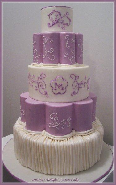 Destiny S Delights Custom Cakes Reviews Raleigh Cake