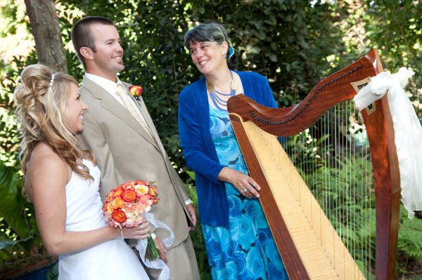 photo 2 of Magical Harps by Amy Lynn Kanner