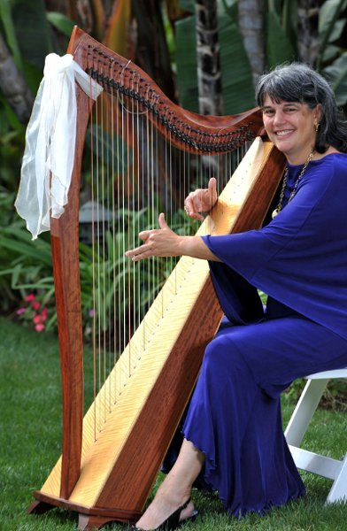 photo 3 of Magical Harps by Amy Lynn Kanner