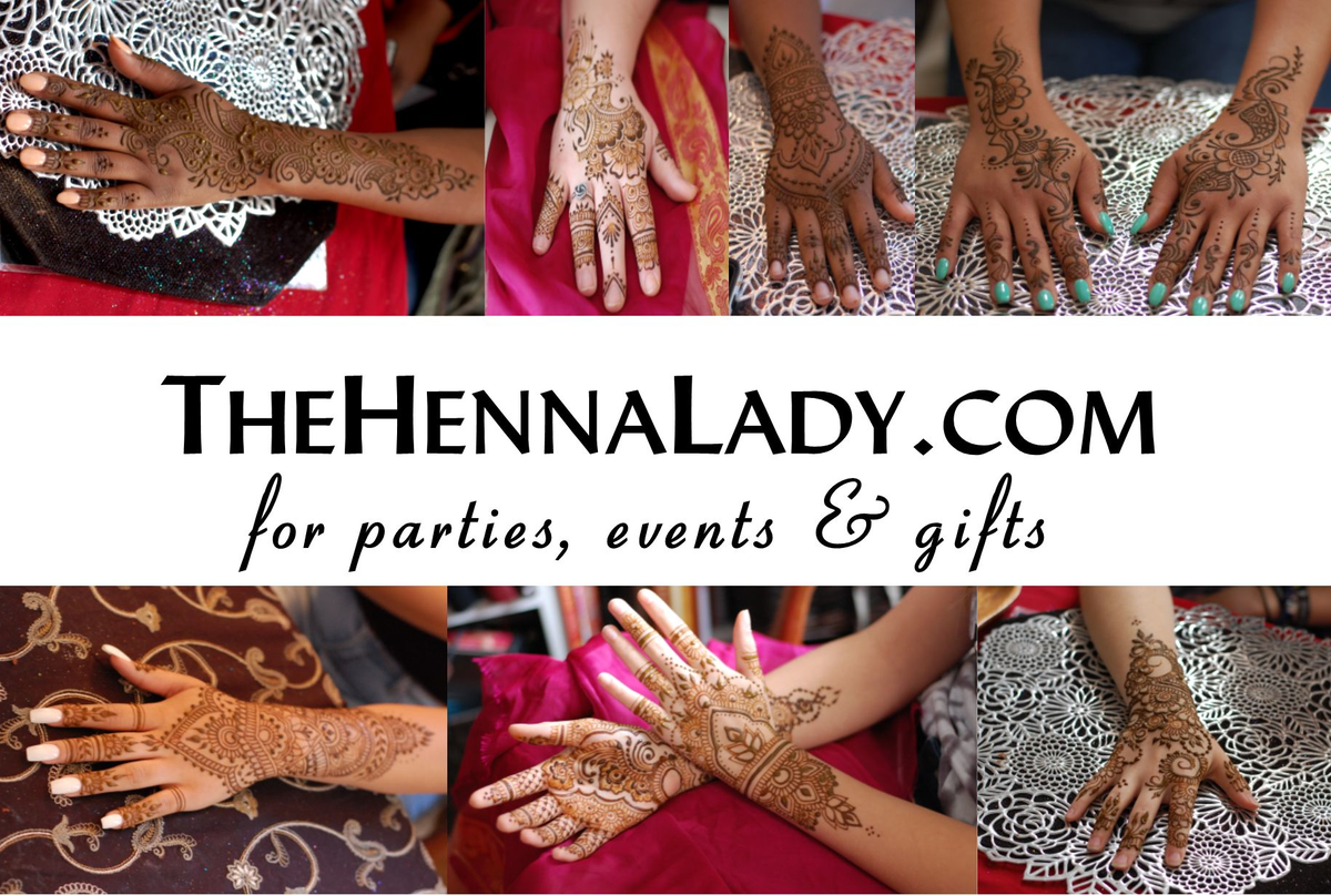 Henna Party Gifts : Thehennalady beauty health midlothian va weddingwire