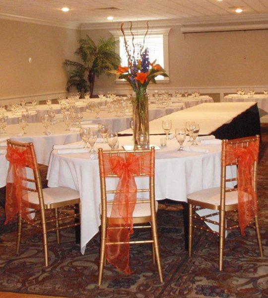 Abilene, TX Wedding Rental