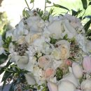 130x130 sq 1314653071008 bonsanteweddingbridesbouquetoutside