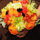 130x130 sq 1314654601792 leroyweddingtemeculacabridesmaidbouquet
