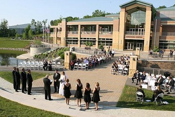Anderson Center Venue Anderson Township Oh Weddingwire