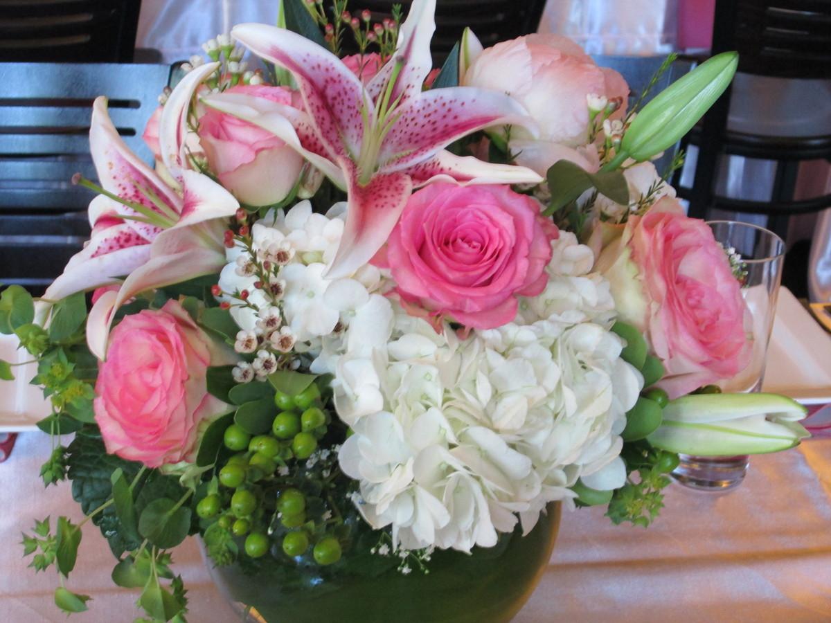 j floral designs flowers enfield ct weddingwire. Black Bedroom Furniture Sets. Home Design Ideas