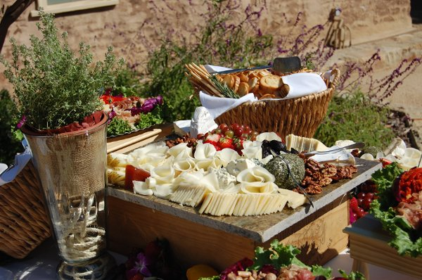 Vegan Wedding Cake Santa Barbara
