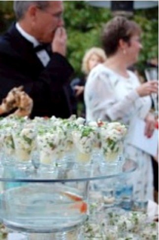 photo 1 of Aaron Jonas Catering