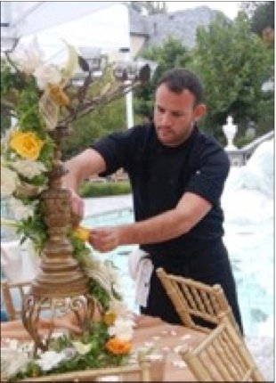 photo 2 of Aaron Jonas Catering