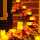 130x130 sq 1256693627399 spiral8candle2