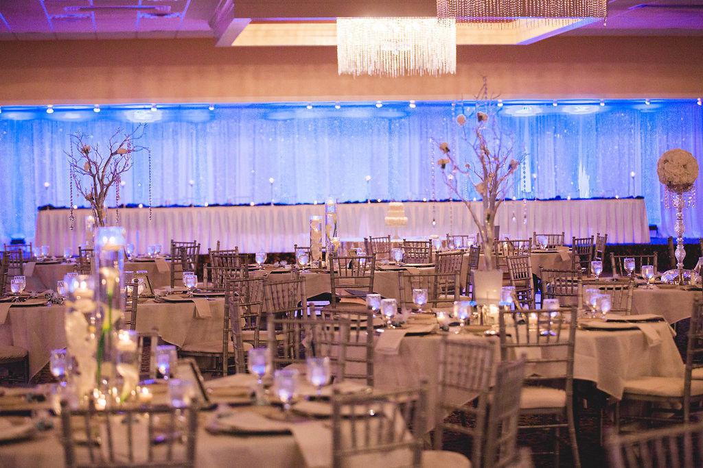 Cedars Banquet Center Venue Saint Louis Mo Weddingwire