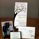 130x130 sq 1301680468318 lovebirdsintreeweddinginvitation